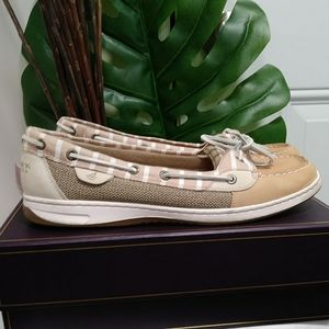 Sperry TopSider Anglefish Boat Shoe W12